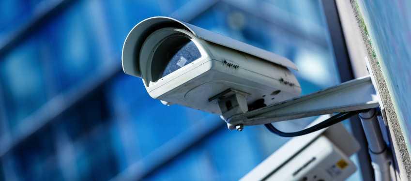 Установка видеонаблюдения Истра