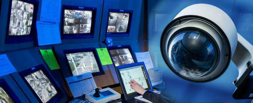 Обслуживание видеонаблюдения в Истре