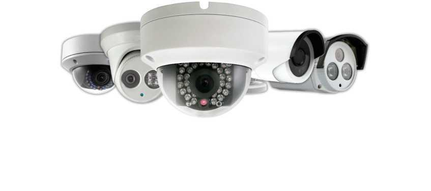 Установка видеонаблюдения в квартире