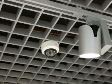 Установка видеонаблюдения в Истре монтаж камер